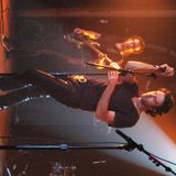 Rock En Evolucion 9-18-2012 2da hora