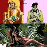 Caribbean Power Mix - Kartel, Machel, KES, Busy Signal