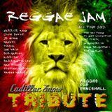 TRIBUTE - All Time Reggae Jam