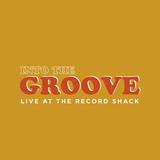 Into The Groove: Live at The Record Shack - Dj Pokkey & Dj MaxTrz