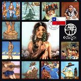 Ortiga: Canto nuevo de Chile. FOL-8007. Emi Capitol. 1979. México