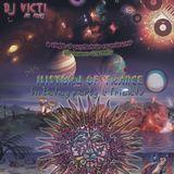DJ Victi - History Of Trance (1993-1999) Atlantic Club Barcelona