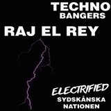 Raj el Rey @ Electrified - 01.04.17