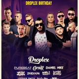 Hódítás vs. Minimal, Droplex Birthday Live @ RIO Budapest (2017.08.25) 2. felvonás