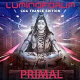 Primal - Luminoforum 2016 Goa Trance Edition @ FABRIC Ostrava 26-2-2016