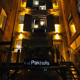 Het Pakhuis (Eurosonic 2019) Part 2