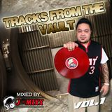 TRACKS FROM THE VAULT VOL.1