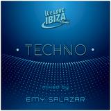 Techno - Mixed by Emy Salazar