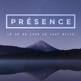 La présence de Dieu et l'onction de l'Esprit de Dieu