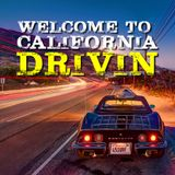 DRIVIN BY DIMANO EP#22 Welcome To California