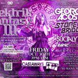 Mak Rayne @ Elektrik Fantasy III (VIP Set) - Pensacola, FL 30OCT2015