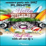 Fabiesto  - Melodic Power EP 224 (Special Summer Trance Mix on Purhits.net)