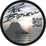Pete Bidwell Ibiza Chillout Summer 2013