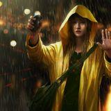 DubMixStep 8: Rain