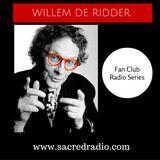 Willem de Ridder introduces the Fanclub