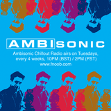 Ambisonic  Xmas Special with DF Tram & Future BC