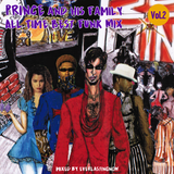 PRINCE ALL TIME BEST FUNK MIX VOL.2