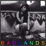█ BADLANDS :: 009 :: Jade Marie