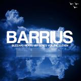 Buzzard Beats Mix Series Volume Eleven: Barrius