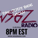 The Jody Bee Show
