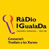 Connecta't / Ràdio Igualada / Com fer un trasllat a les Xarxes Socials