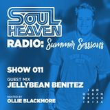 Summer Sessions @ Ocean Beach - Jellybean Benitez & Ollie Blackmore