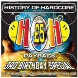 Insane & Mind Feat MC Spenno - History Of Hardcore 9 - Jan, 2009