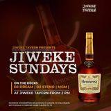 MGM Presents Jiweke Sunday's Promo Gqom Mix 2018