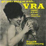 VRA - Vinyl Record Association radio show for May 21st, 2018