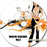 SOULFUL SESSIONS by MIKE THA G. Vol.2
