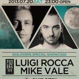 303Lovers at Club Citta' Promo Mix by Luigi Rocca