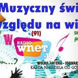 Muzyczny świat bez względu na wiek - w Radio WNET - 20-07-2014 - prowadzi Mariusz Bartosik