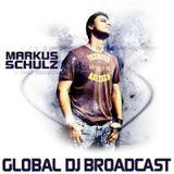 Markus Schulz - Global DJ Broadcast  (24.11.2016)