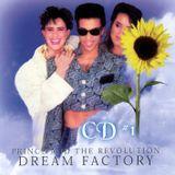 Dream Factory CD#1