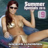Summer Specials '15 - E09