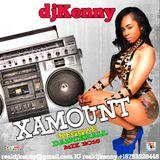 DJ KENNY XAMOUNT REGGAE DANCEHALL MIX OCT 2016