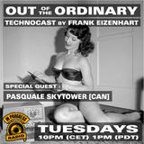 Pasquale Skytower @ OutOfTheOrdinary at InProgressRadio Dec4th