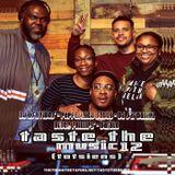 Taste the Music 12 (totsiens)