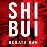 Andy Warburton Shibui Summer Sounds June 2014