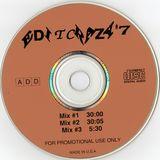 Bobby D - Edit Crazy #7
