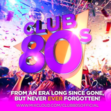 Club 80s Mixcloud #21 061218