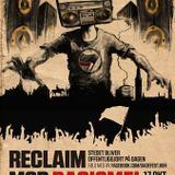 Reclaim the Streets CPH 2014 (Mixed By: alestry perez)