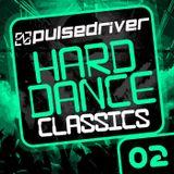 Pulsedriver - Hard Dance Classics vol.2 (Continuous DJ Mix)