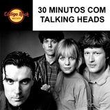 Podcast Programa Código Rock com Talking Heads - Fluminense FM 94,9