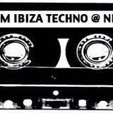 06 AM Ibiza Underground - Techno @ Night - Harde Baas - Fire In The Disco part 4