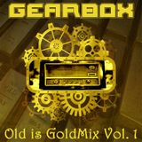 GEARBOX - Old Is GoldMix Vol. 01
