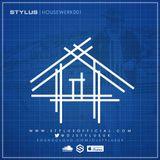 Stylus - HouseWerk 001