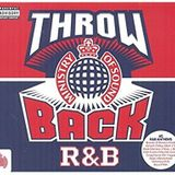 Ministry Of Sound - Throwback R&B (Cd1)