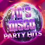 70's Disco Party - Lucaprogram Dj Tribute to 70's Disco - Digital remastered tape from 1983 - Side A