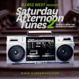 Saturday Afternoon Tunes 2 (CLEAN MIX)